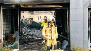 Zwaargewonde brandweerman nog altijd op intensieve zorgen UZ Leuven