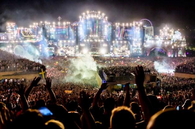 Vennootschap achter Tomorrowland gaat in het rood: verlies van 5 miljoen euro