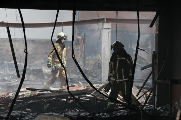 Brandweertop vraagt soort Comité B