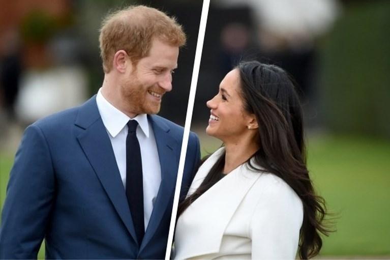 """ROYALS. Prins Harry en Meghan """"even gescheiden"""". En er komt een mooi eerbetoon aan prinses Diana"""