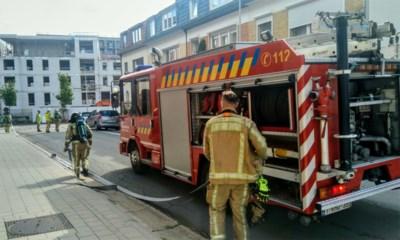 Twee gaslekken tussen Quartier Bleu en Heilig Hartwijk na graafwerken