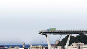 Eén jaar later: ramp in Genua sleurde ook familie Benetton mee de dieperik in