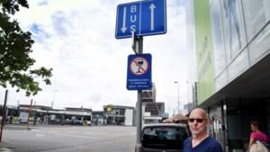 Kregen tientallen automobilisten onterecht een boete van De Lijn?
