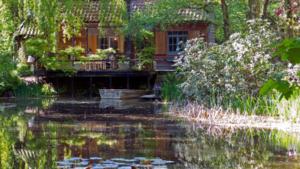 Chalet De Wijerschans: een oase van rust