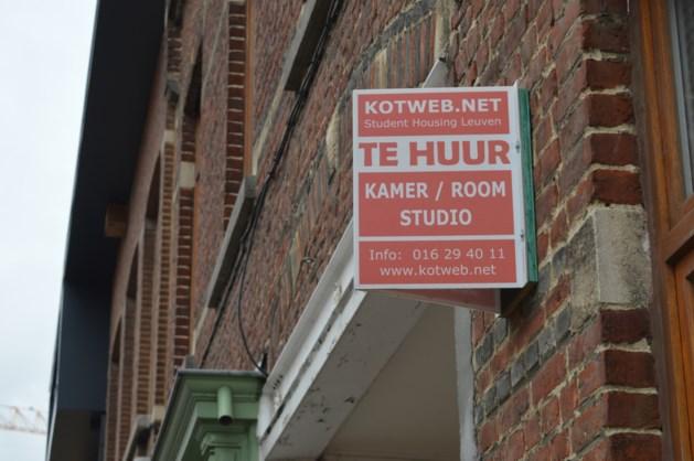 Praktijktests op de huurmarkt op Vlaamse onderhandelingstafel