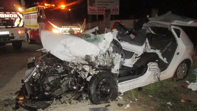 Belgische vrouw komt om bij verkeersongeval met dronken bestuurder in Spanje