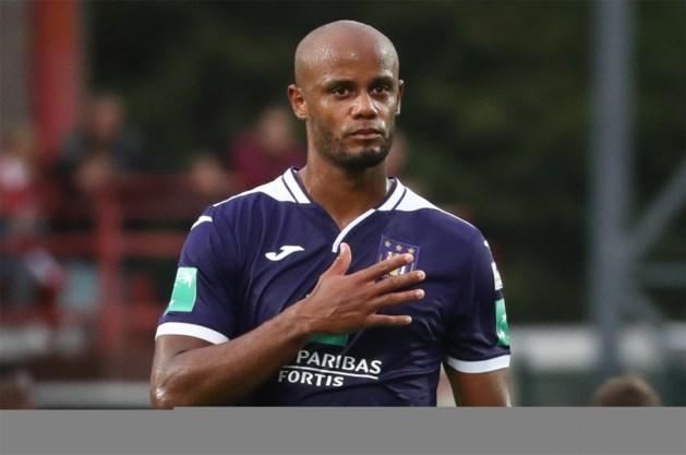Anderlecht weer onderuit: uitblinkers Mboyo en Kage stuwen Kortrijk naar winst