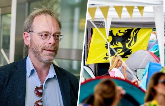 Peter De Roover (N-VA) boos op Pukkelpop-organisator Chokri Mahassine