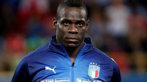 Italiaanse oplossing voor Mario Balotelli én Michy Batshuayi?