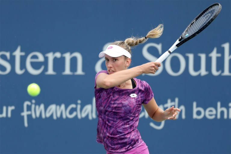 David Goffin klimt naar 15e plaats op nieuwe ATP-ranking, Belgische vrouwen verliezen licht terrein op WTA-ranking
