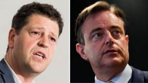 Antwerpse coalitie onder druk na startnota De Wever