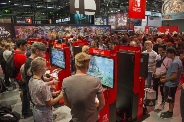 """Limburgse gamestudio's present op """"het walhalla voor gamers"""" in Keulen"""