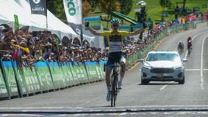 Ben Hermans schrijft ook Ronde van Utah op zijn naam