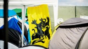 """Vlaamse Leeuwen op Pukkelpop: """"Spelletje om ter verontwaardigst"""""""