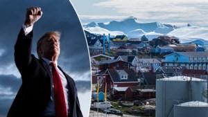 Donald Trump wil Groenland kopen: kan dat zomaar? En hoe absurd is dat voorstel?