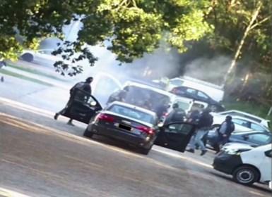 """Terreurcel trainde in Weert: """"Ze konden halve kilo explosieven maken"""""""