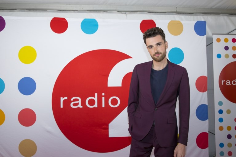 Derde jaar op rij: Niels Destadsbader wint Radio 2 Zomerhit