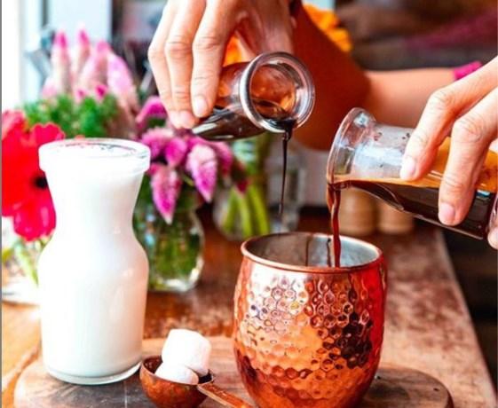 Dit bescheiden cafeetje is het meest Instagramwaardig volgens reiswebsite