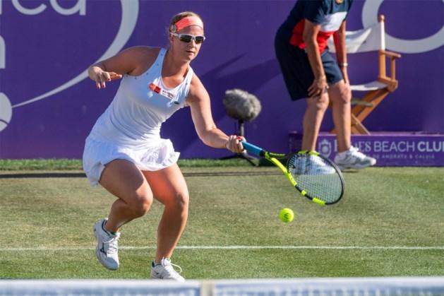 Coppejans stoot door naar tweede kwalificatieronde US Open, Bonaventure en Minnen eruit