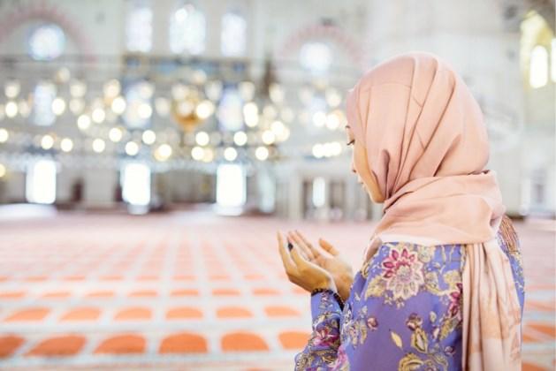 De Moslimexecutieve vervrouwelijkt