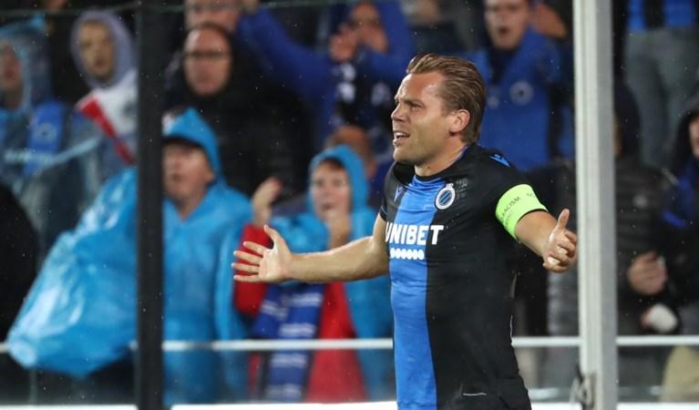 """Scheidsrechterscommissie: """"Club Brugge had strafschop moeten krijgen tegen Eupen, maar Clement ook rode kaart"""""""