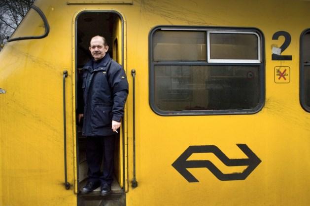 Nederlandse Spoorwegen geeft regie uit handen