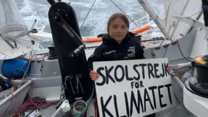 """Greta Thunberg viert eerste verjaardag schoolstakingen: """"We gaan door"""""""