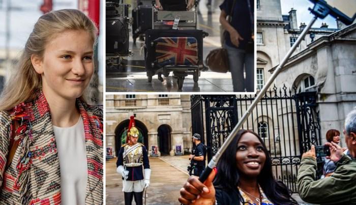 Dit zijn de mogelijke gevolgen van een harde Brexit voor uw citytrip, kerstshopping en… voor prinses Elisabeth