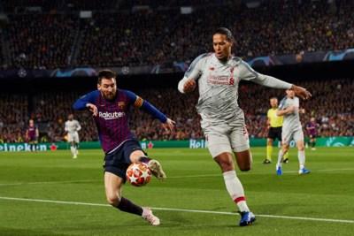 KUL onderzoekt: wie is de beste, Ronaldo of Messi?