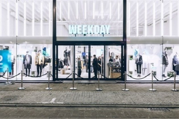 Weekday opent binnenkort de deuren in Gent