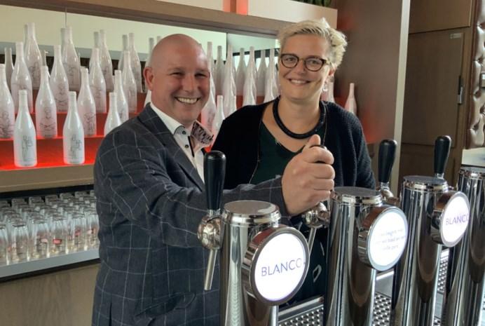 Nieuwe zaak opent deuren in pand voormalig Nieuwscafé in Sint-Truiden
