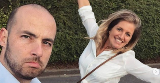 """Tim en Elke uit 'Blind Getrouwd' zijn officieel gescheiden: """"Single again!"""""""