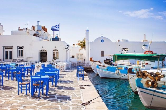 Grieks vakantie-eilandje wil als eerste helemaal plasticvrij zijn