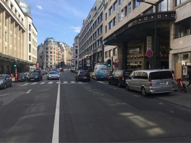 Brusselse politie rijdt vluchtende 17-jarige dood