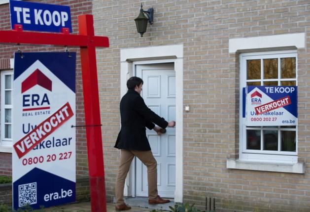 Vooral goedkope woningen worden duurder