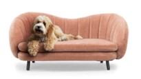Deens meubelmerk pakt uit met sofa voor honden