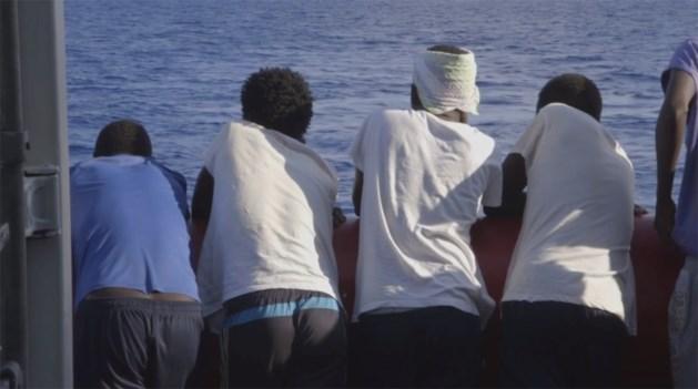 """Portugal is """"bereid"""" om 35 migranten van Ocean Viking op te nemen"""