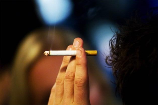 Aantal dagelijkse rokers blijft al drie jaar stabiel