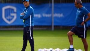 """Felice Mazzu: """"Anderlecht verdiende meer dan 2 op 12"""""""