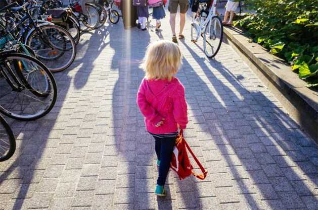 OPROEP. Wordt de eerste schooldag voor jou extra speciaal?