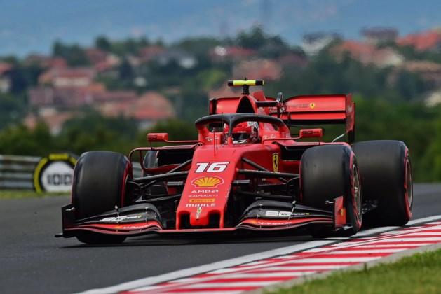 """""""Standaardonderdelen maken het DNA van de F1 kapot"""""""
