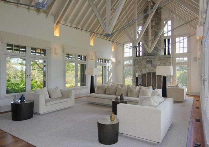 Barack en Michelle Obama willen in dit luxueuze stulpje wonen