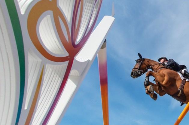 Belgische jumpingploeg wint goud op EK en mag naar Olympische Spelen