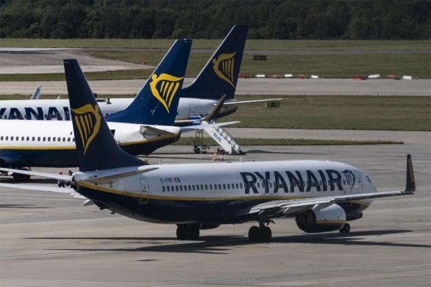 Ryanair vliegt straks niet meer naar vier plekken in Spanje