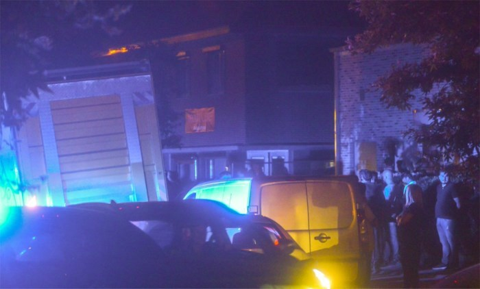 Parket Limburg bezorgd na livestreaming zelfdoding op Facebook