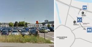 Parking in Hasseltse Vildersstraat verdwijnt op 1 oktober: hier kan je voortaan parkeren