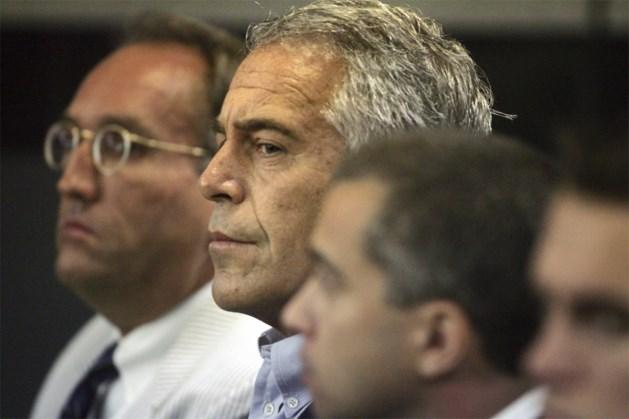 """Parket van Parijs opent onderzoek naar Epstein wegens """"verkrachtingen"""""""