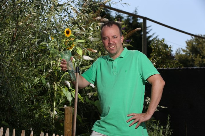 """Onze weerman Ruben Weytjens: """"Zomerse maxima en veel zon"""""""