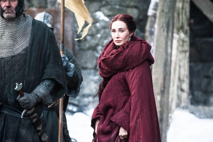 Goed nieuws voor de fans: Game Of Thrones-acteurs zakken af naar Eindhoven