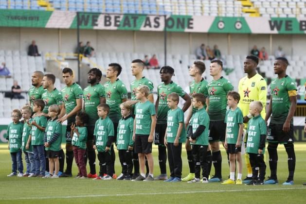 Cercle Brugge moet 750 euro boete betalen voor bierbeker naar assistent-ref